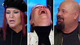 Download Här prankar superstjärnan den svenska Idol-juryn (TV4) Video