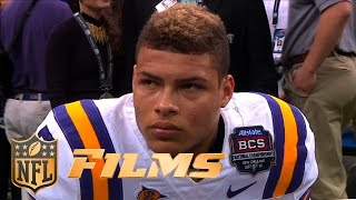 Download The Tyrann Mathieu Story: Born & Bred In New Orleans | NFL Films Presents Video