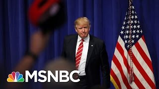 Download President Trump's Approval At Record Low: 'This Is Just Self Destruction' | Morning Joe | MSNBC Video