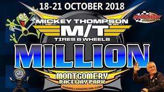 Download The Million - Thursday part 2 Video