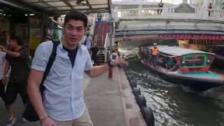 Download BBC The Travel Show - Thailand Canals (Week 15) Video