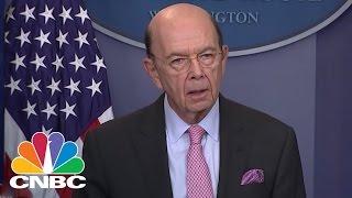 Download U.S Secretary of Commerce Wilbur Ross: Lumber Dispute Points To Need To Renegotiate NAFTA | CNBC Video