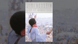 Download Jimi Hendrix: Live at Woodstock Video