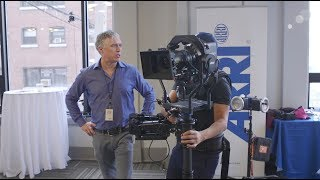 Download Chicago Cinema Tech Expo 2017: ARRI CSS (Camera Stabilizer Systems) Video