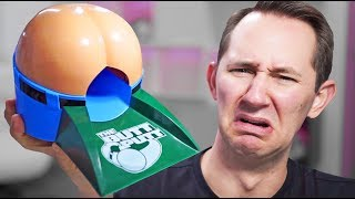 Download Butt Putt Putt? | 10 Ridiculous Amazon Products Video