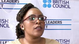 Download Seun Tuyo Future Leaders Connect Pitch Video Video