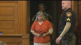 Download Newton Falls murder suspect appears in court Video