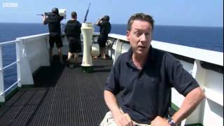 Download BBC News Route of fear Ships take up arms against Somali pirates 2 Video