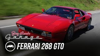 Download 1985 Ferrari 288 GTO - Jay Leno's Garage Video