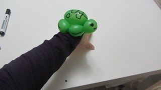 Download sosis balonla kaplumbağa bileklik yapımı /püf noktasıyla Video