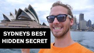 Download Sydney Australia's Best Hidden Secret Video