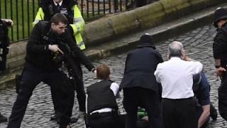 Download One Dead, Dozen Injured in London Attack Video