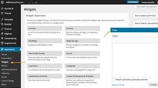 Download Cómo poner Redes Sociales en Wordpress Video