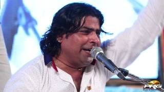 Download Shyam Paliwal Live Bhajan at Raminvas Rao Shardhanjali | Mat Kar Mann Mein Gela | Rajasthani Songs Video