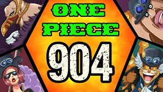 Download One Piece Chapter 904 Review ″The Allies of the People!″ Video