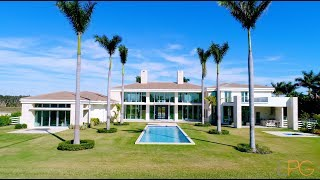 Download Modern New Construction Home in Southwest Ranches, FL - Lifestyle Production Group Video