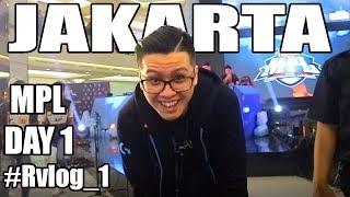Download JAKARTA 1st TIME - Terjebak Di Bandara 4 Jam #RAHMADVLOG 1 (Rvlog) Video