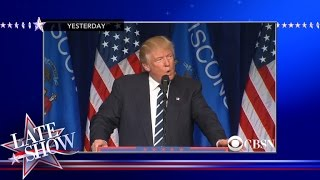 Download Donald Trump Urges Early Voters To Change Their Ballots Video