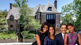 Download See inside the Obamas' post-White House home Video