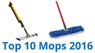 Download 10 Best Mops 2016 Video