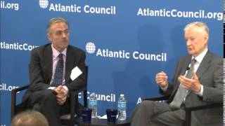 Download Conversation with Zbigniew Brzezinski: The Eastern Edge of a Europe Whole and Free Video