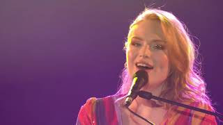 Download Freya Ridings - Castles - Live at The Isle of Wight Festival 2019 Video