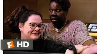 Download Ghostbusters (8/10) Movie CLIP - Abby's Possessed (2016) HD Video