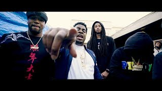 Download Lil Blood - Intro (Cold World) Dir. By @StewyFilms Video