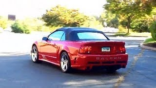 Download Should You Buy a Used 4.6 Liter V8 Mustang? Pros & Cons Video