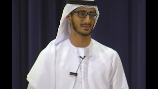 Download You Are More Than a Number | Abdulla Buali | TEDxZayedUniversity Video