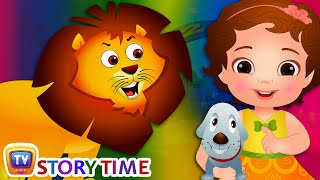 Download ChuChu Adopts A Puppy - Bedtime Stories for Kids in English | ChuChu TV Storytime for Children Video