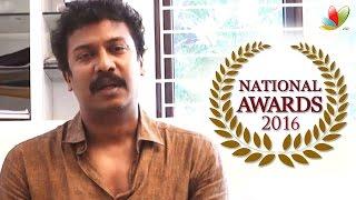 Download I am happy as well as sad in winning National Award - Samuthirakani | Visaranai 2016 Video