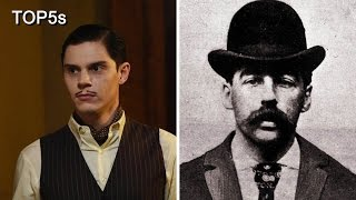 Download 5 Real Serial Killers Who Inspired 'American Horror Story' Characters Video