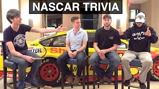 Download NASCAR Trivia - ChrisFix vs SubaruWRXFan vs Busted Knuckle Films Video