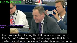 Download EU COMMIES GET DEMOLISHED BY BRITISH FOR DEFENDING CORRUPT EU PRESIDENTIAL ELECTION PROCESS Video