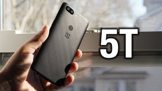 Download OnePlus 5T Review: Get this one! Video