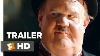 Download Stan & Ollie Trailer #1 (2018) | Movieclips Trailers Video
