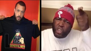Download Twitter GOES CRAZY after Dr. Umar Johnson's Video Rant goes VIRAL~I'm the King Kong of Consciousness Video