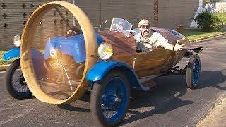 Download Lane Motor Museum in Nashville, TN Video