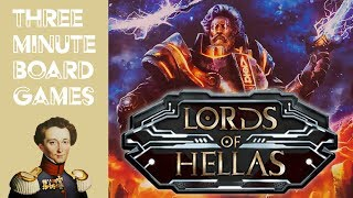 Download Lords of Hellas in about 3 minutes Video