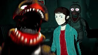 Download DO NOT LOOK AT CHICA WHILE SHES BEHIND YOU..   FNAF Final Hours 3 Video