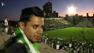 Download Chapecó, une ville traumatisée par la perte de son équipe de football Video