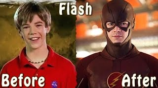 Download The Flash ★ Before And After Video