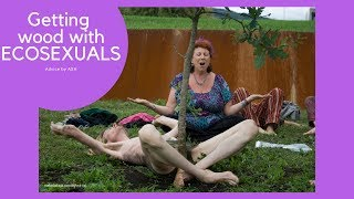 Download Ecosexuals are just normal people Video