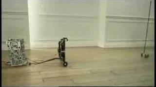 Download Honda Commercial Rube Goldberg Video