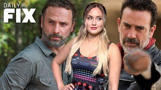 Download The Walking Dead Creator Robert Kirkman Turns on AMC - IGN Daily Fix Video