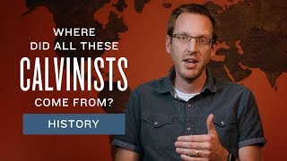 Download Where Did All These Calvinists Come From? (A Brief History) Video