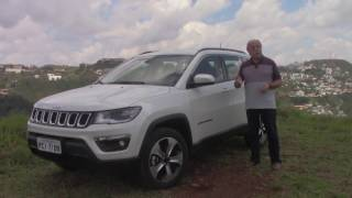 Download Jeep Compass Longitude 2.0 Diesel 4x4 - Teste com Emilio Camanzi Video