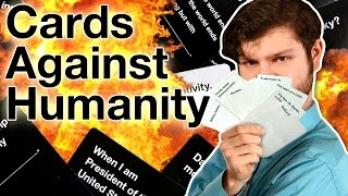 Download I'M GOING TO HELL! | Online Cards Against Humanity! Video