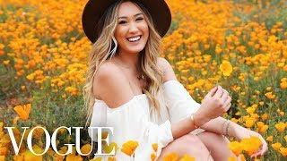 Download 73 Questions With LaurDIY | Vogue Parody Video